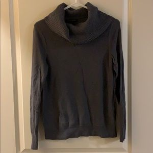 Gray Banana Republic Sweater- Small